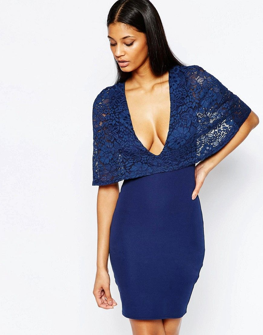 2019 year lifestyle- Club lace dresses