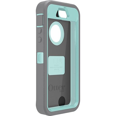 Rugged Iphone 5 Case 5s Otterbox Defender Series Phone Cases Pinterest And