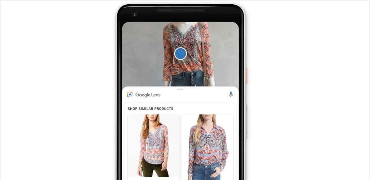 0b7711a121b27f Shopping-Revolution  Klamotten abfotografieren und sofort bestellen …   Fashion  Mode