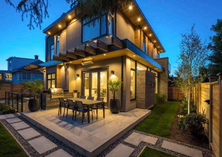 27 modern farmhouse exterior design ideas for stylish but on beautiful modern farmhouse trending exterior design ideas id=90189