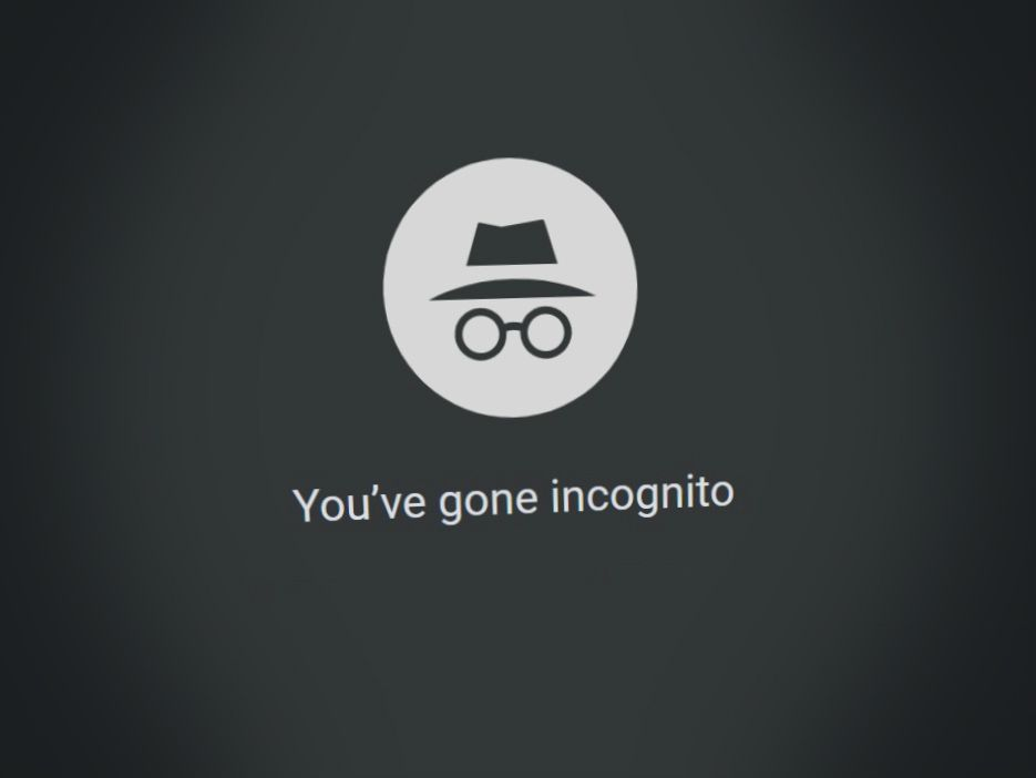 What Is Incognito In Chrome In 2020 Incognito How To Find Out Web Browser