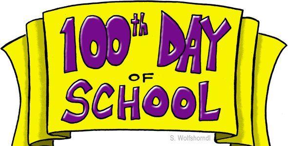 100 Days Of School Quotes. QuotesGram 100 days of school