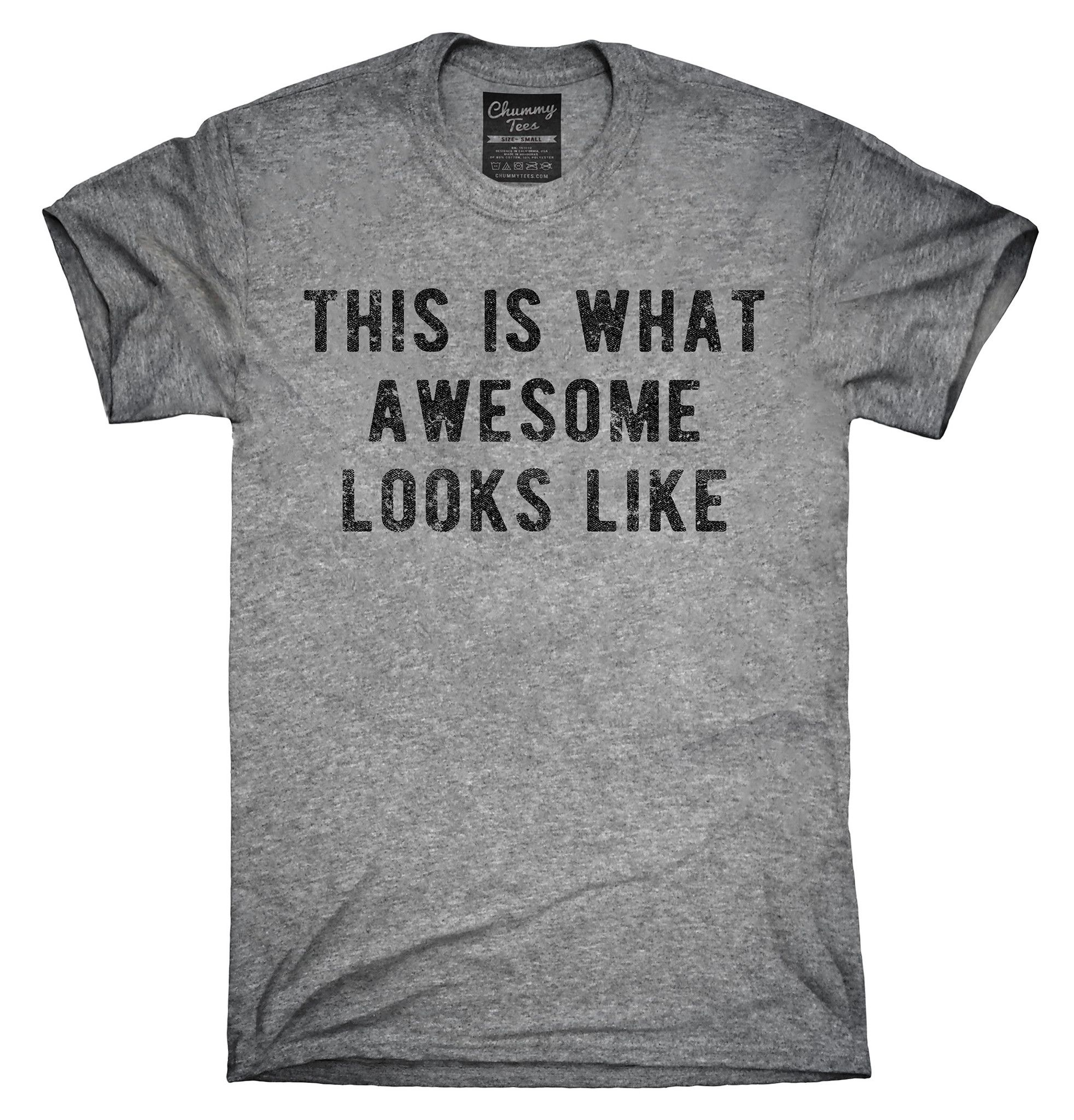 This Is What Awesome Looks Like Shirt, Hoodies, Tanktops