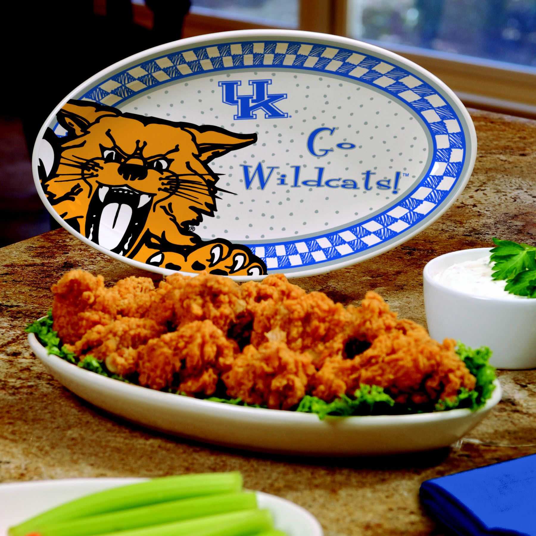 Go Wildcats!  #BelkStyle #Collegiate #Kentucky