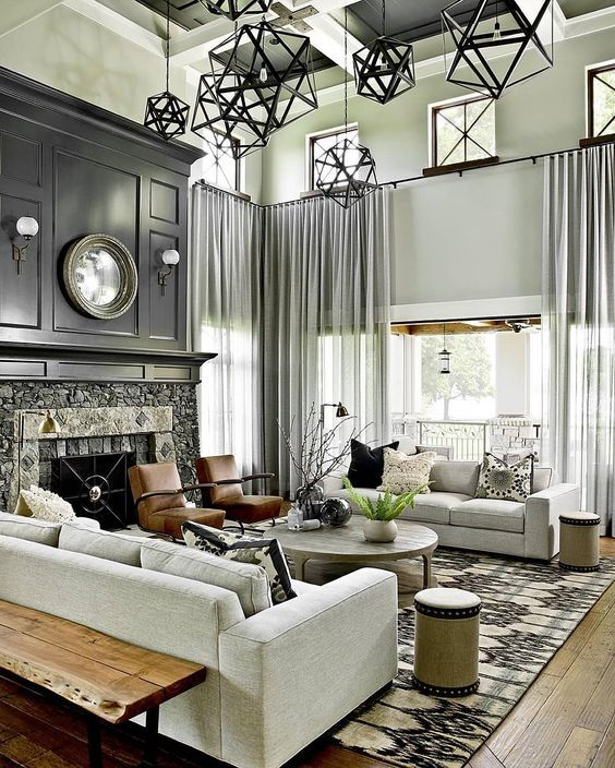Spectacular Space Captured By Cynthia Lynn Photography