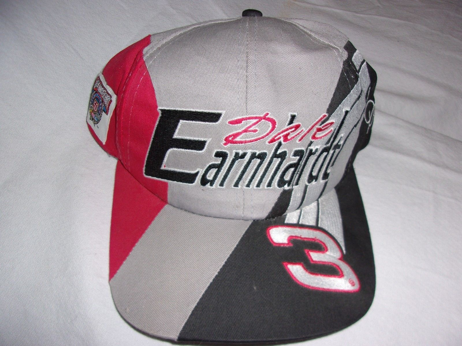 NASCAR Dale Earnhardt 50th Anniversary 1998 New Cap