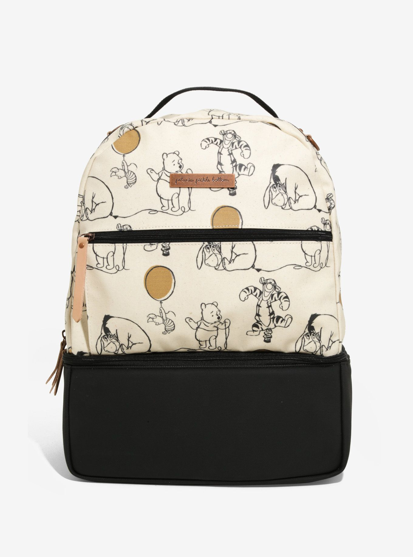 f241d1e3cd6 Petunia Pickle Bottom Disney Winnie The Pooh Axis Backpack ...