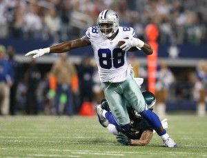 Dez Bryant, Randall Cobb, Alshon Jeffery Star In Three Days To Kill #dezbryant