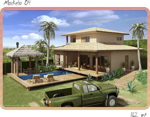 Imagenes De Casas Planos De Casas Casas De Dos Pisos Planos De Casas Modernas