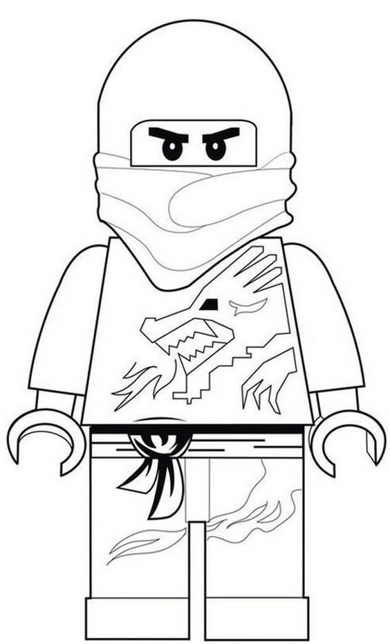 Pin de Coloring Fun en Legos | Pinterest