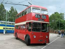 manchester trolley busses - Google Search
