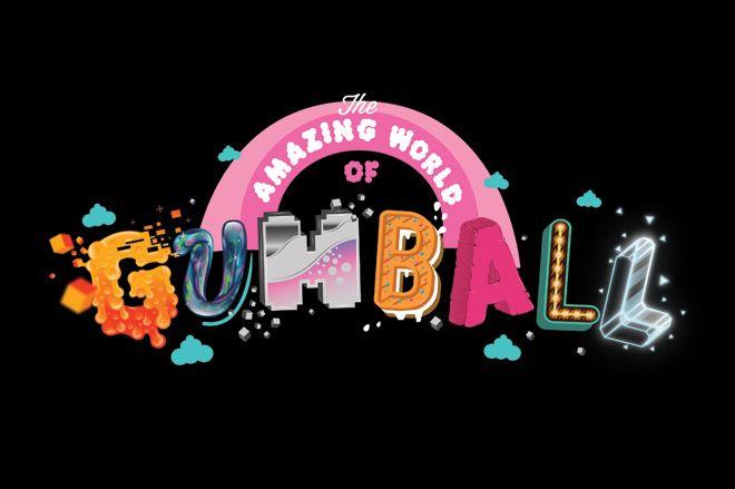 Crush | Cartoon Network - The Amazing World of Gumball | Bat