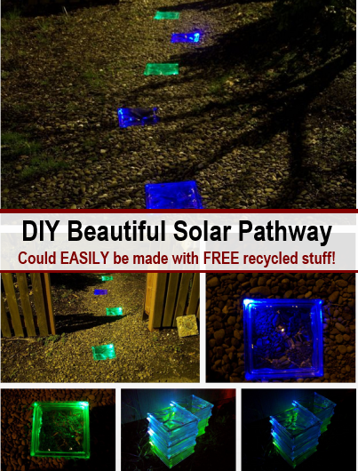 40 Of Our Favourite Diy Solar Projects Tutorials Path Lightssolar