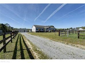 Hampton Roads Equestrian Properties - Hampton Roads Equestrian Properties for Sale - Page #6