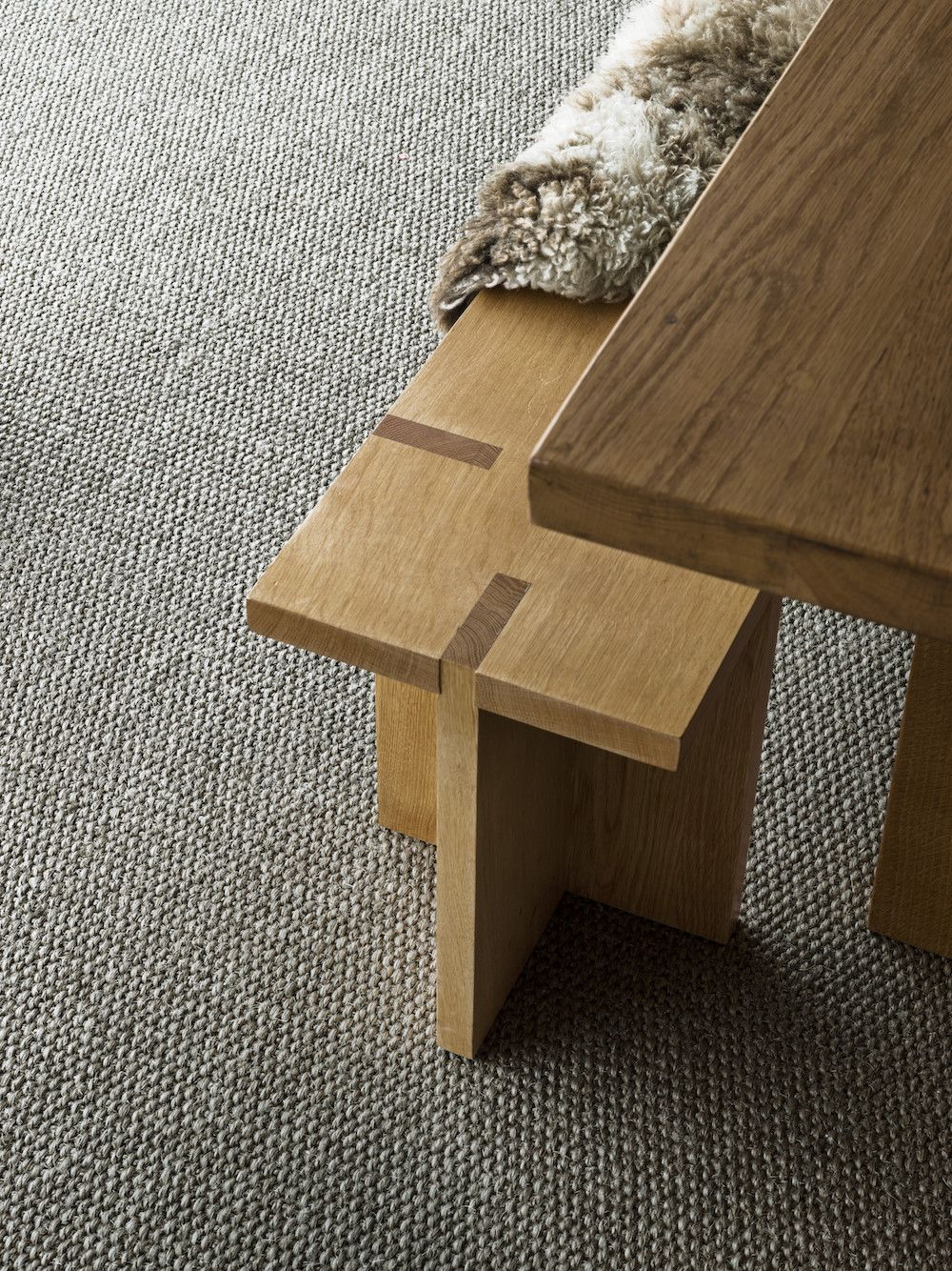 Hard wearing environmentally friendly and stylish Sisal