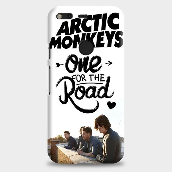 Arctic Monkeys Lyrics Google Pixel 2 Case