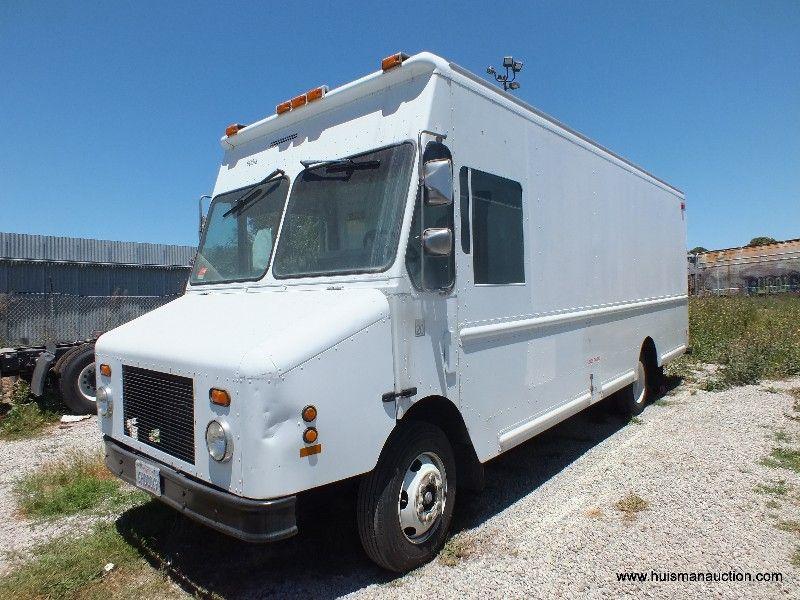 Surplus Fleet Vehicles (Richmond/Gilroy) | Auction Listings