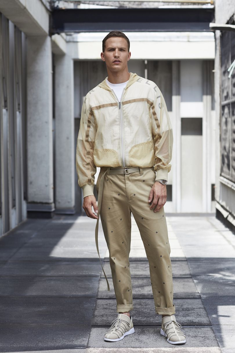 Perry ellis springsummer menswear mens outfit ideas