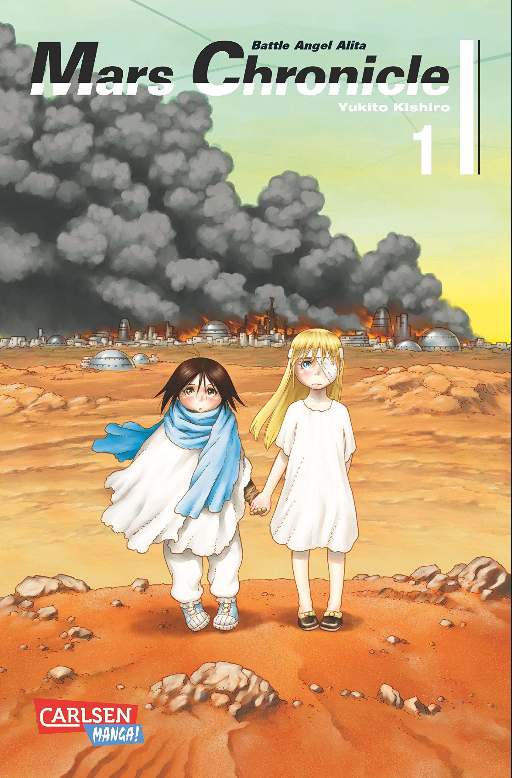 Best manga covers ever?