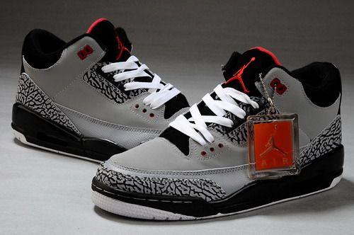 Air Jordan 3 shoes AAA (45) , wholesale