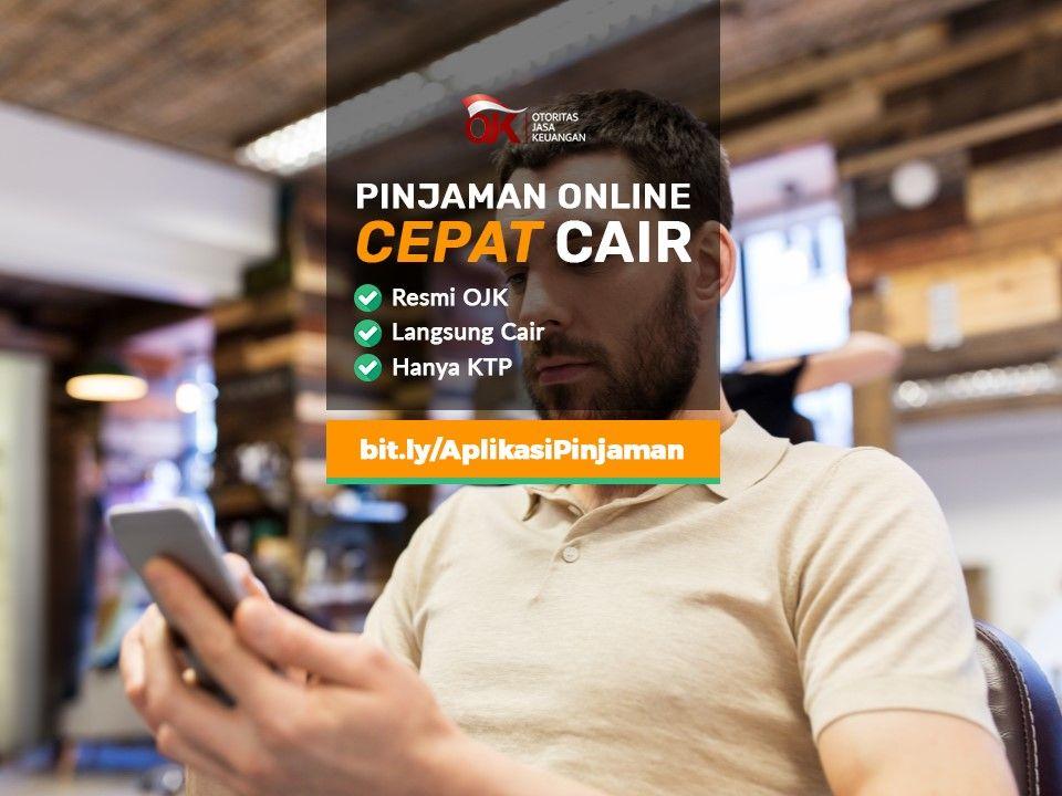 Pinjaman Resmi Pinjaman Online Hingga 30 Juta Aplikasi Pinjaman