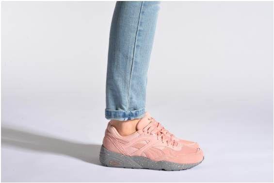 Puma Basket Classic Winterized - Femme Chaussures
