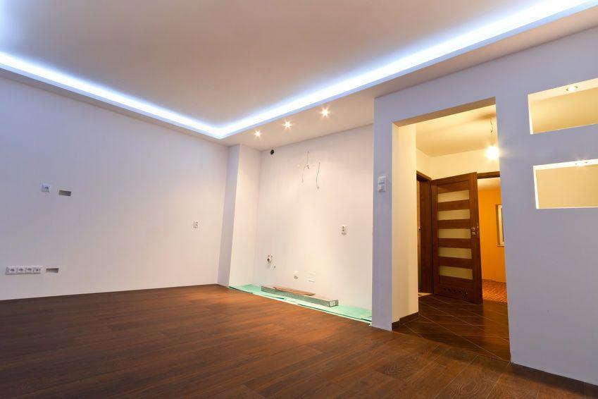 die top 3 design led wandlampen - Beleuchtung Wohnzimmer Lux