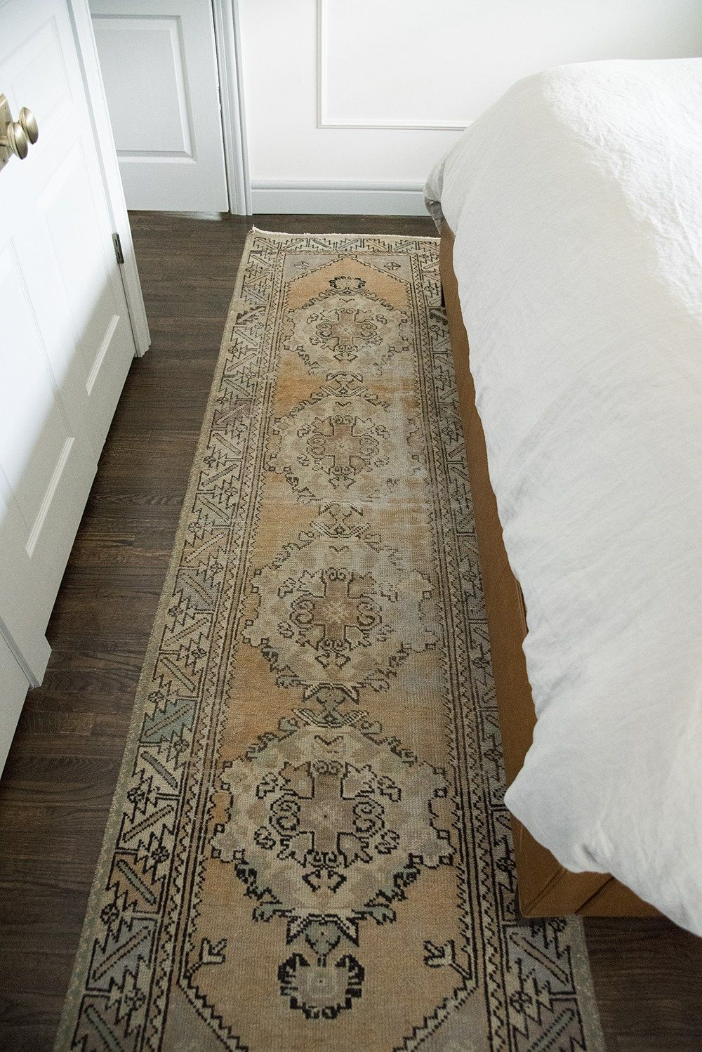 Master Bedroom Get The Look Room For Tuesday Blog Rug Runner
