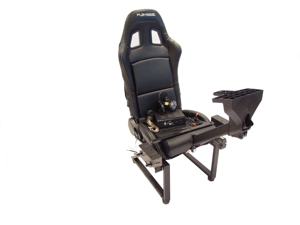 Playseat Air Force Gaming Chair | Abcforkids