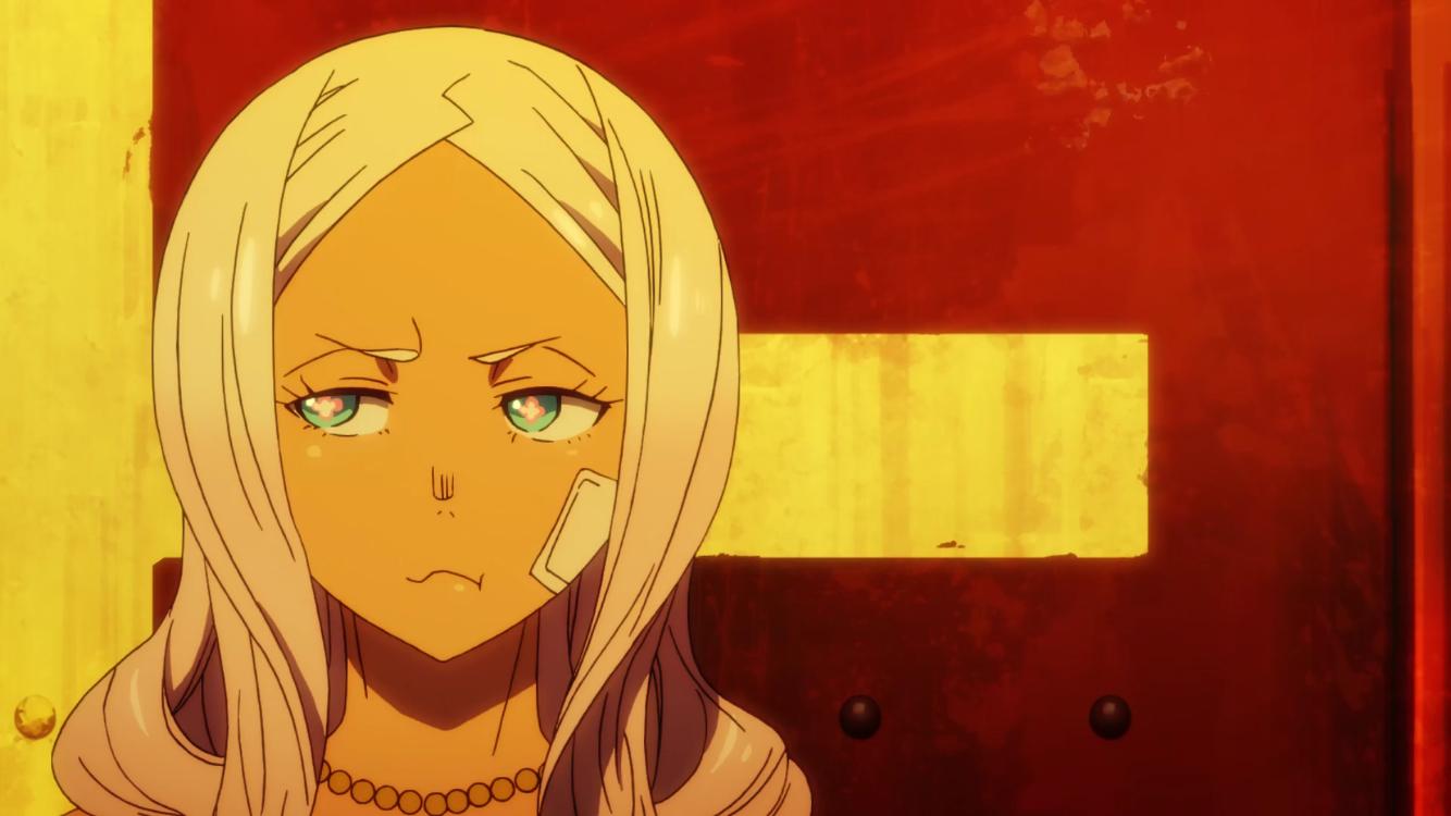 Pin de Oze em Animes & Mangás em 2020 Personagens de
