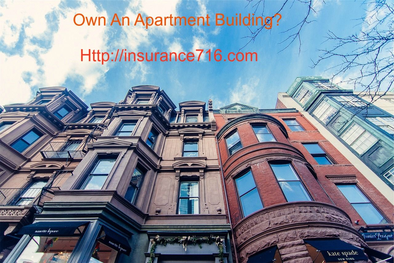 Landlord insurance for real estate owners in New York