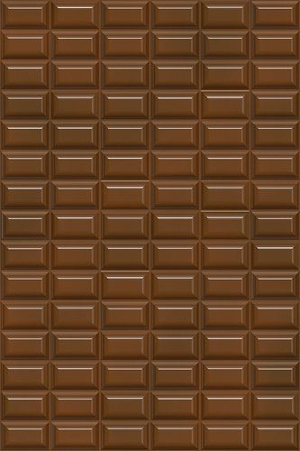 Fresh Brown Wall Background
