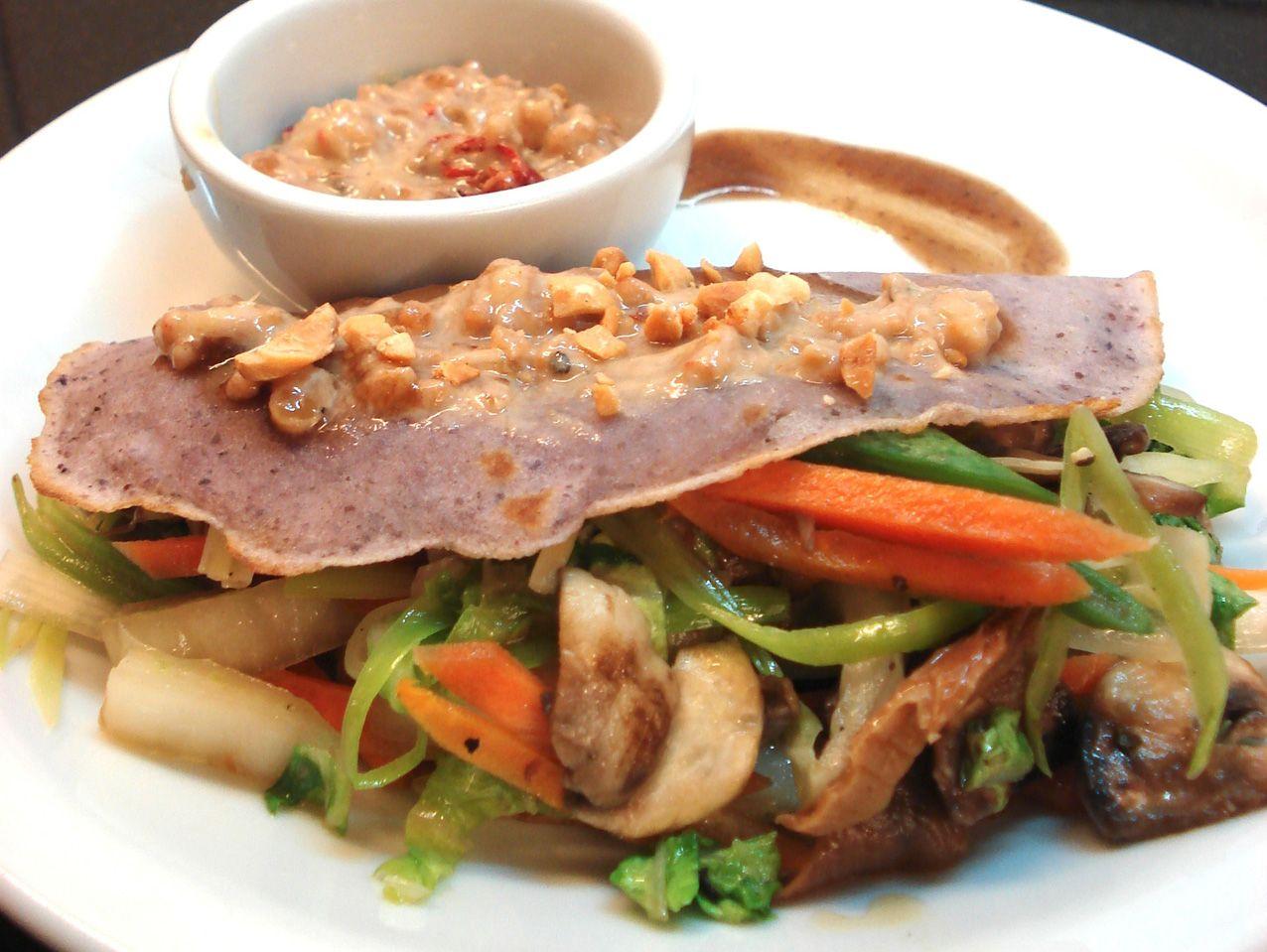 Cocina Sunae sabores del sudeste asiático