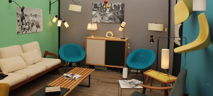 Les puces du design first european design vintage in europe
