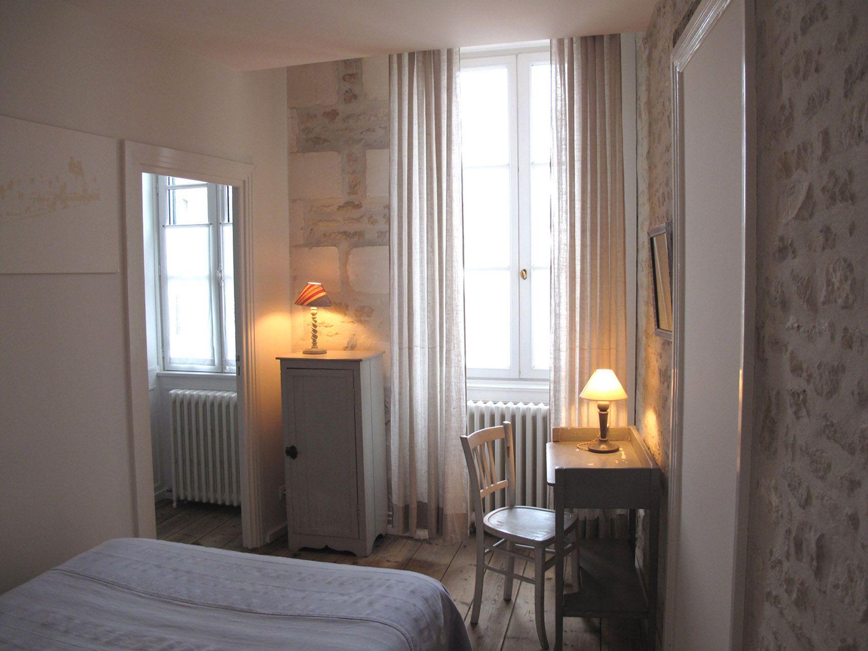 Sejour en chambre clique Ile de Ré - Hôtel le Sénéchal ... on
