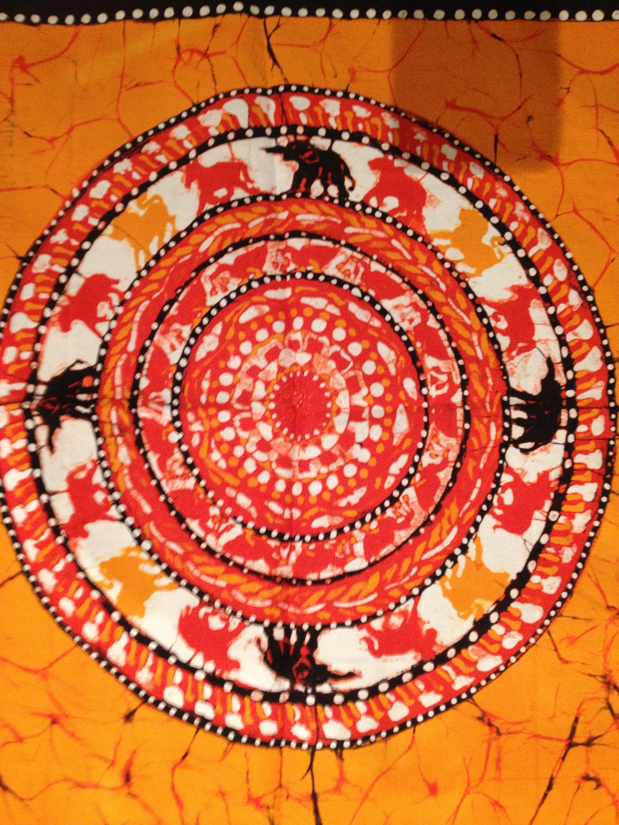 Fabric Print From Sri Lanka Printing On Fabric Batik Prints Prints