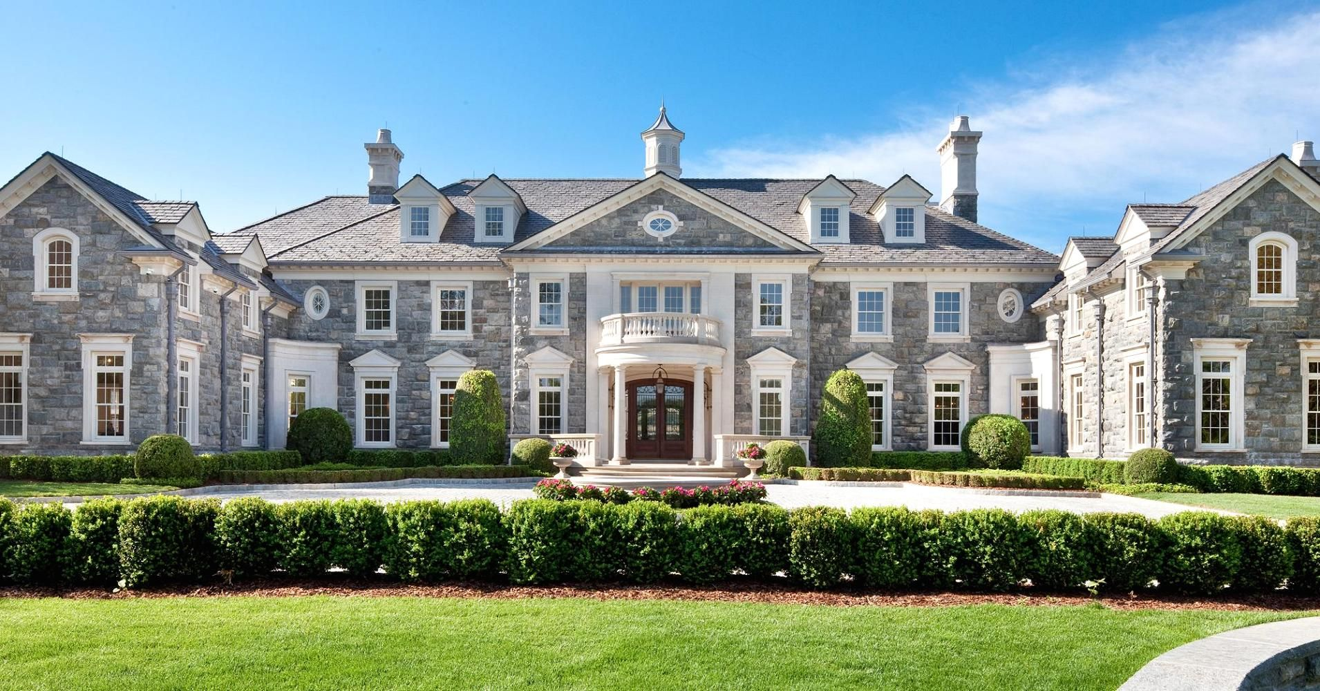 Most Expensive Fancy Houses In The World Maisons Minuscules