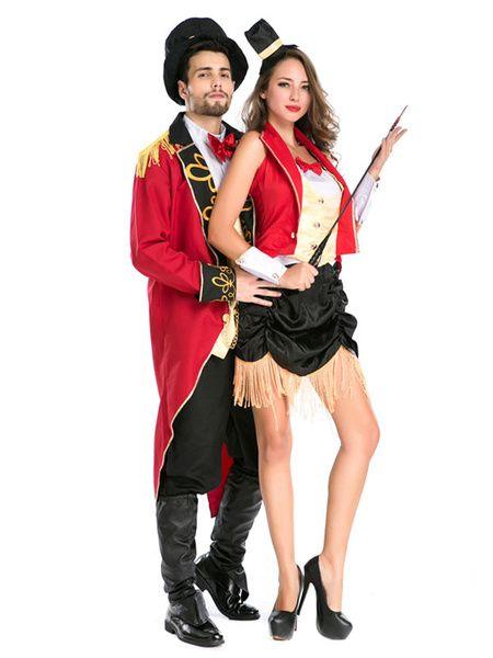 Halloween Costumes Couples 2018