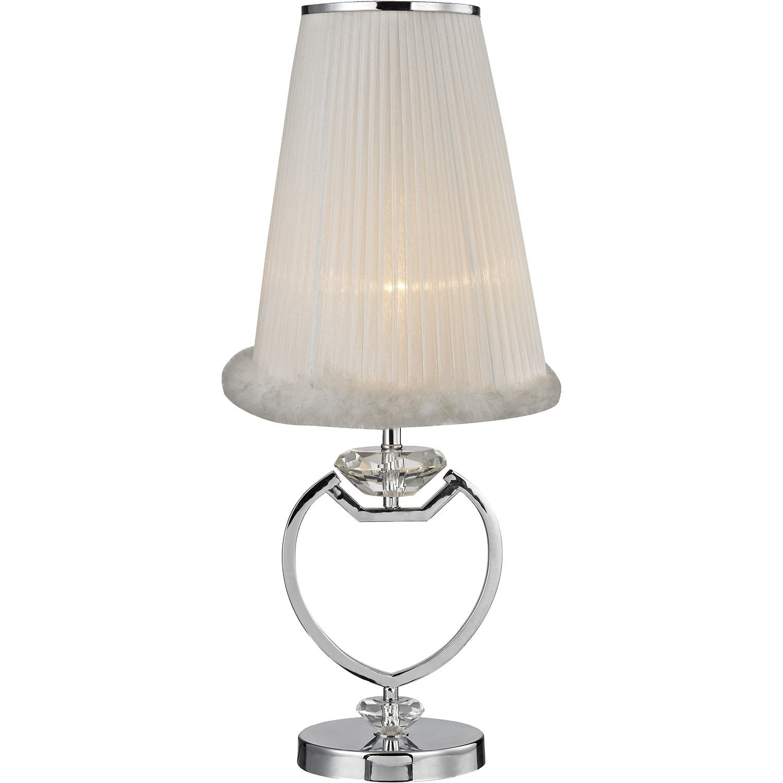 silver tone ring table lamp tk maxx i n t e r i o r l o v e