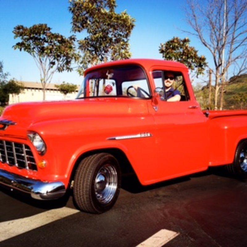 1955 Chevrolet 3100 for sale by Owner - Orange, CA | OldCarOnline ...