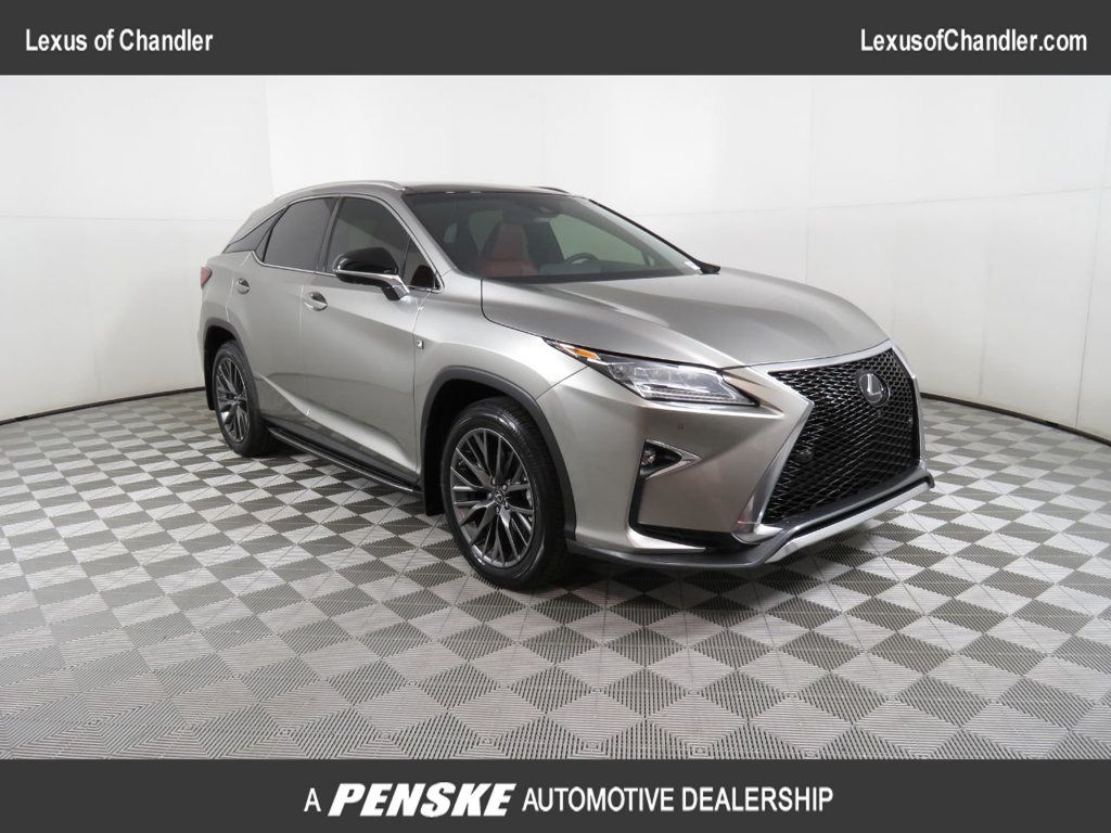 2019 Lexus Rx 350 F Sport Suv Check More At Http Www Best Cars Club 2018 08 05 2019 Lexus Rx 350 F Sport Suv