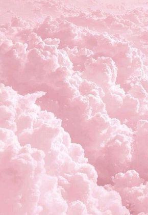 Clouds Pink Cloud Aesthetic Tumblr Aesthetics