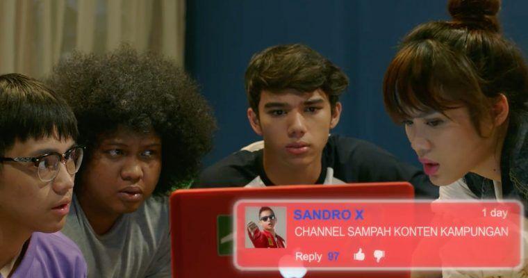 Nonton film single indonesia online dating