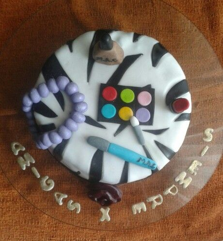 Torta de masa de novia