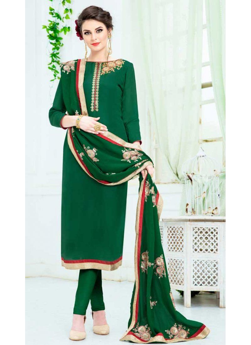 7622c4430a44f8 Party wear churidar online shopping