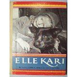 one of my 1st books, Elle Kari