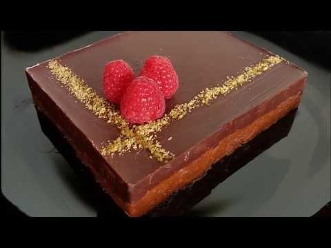 g teau au chocolat sans cuisson pr t en 5 minutes avec seulement 3 ingr dients youtube. Black Bedroom Furniture Sets. Home Design Ideas