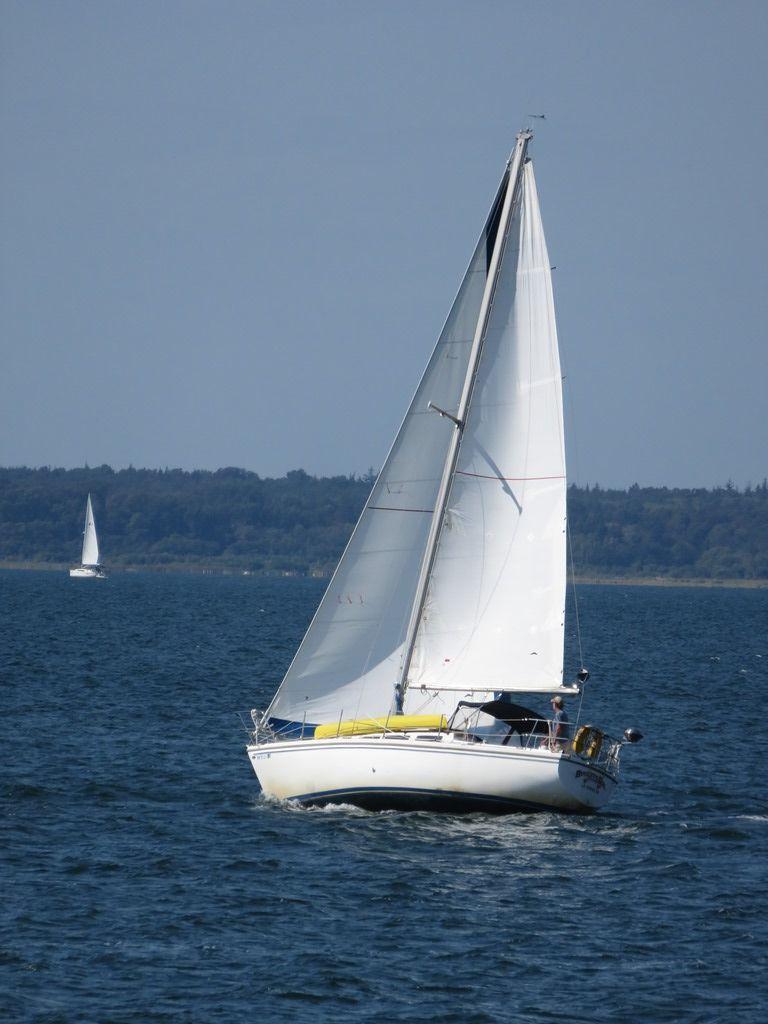 Sail And Savour Washington S San Juan Islands