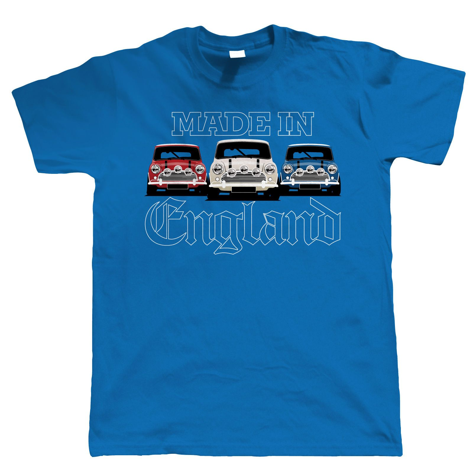 9923d4c9 Still Plays With Cars, Classic Cooper, Mens Car T Shirt - Birthday Gift for  Dad | eBay. Retro Shirts Crew Neck ...