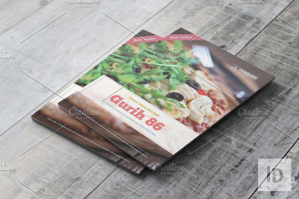 Get Special Price For This Indesign Item Essential Cookbook